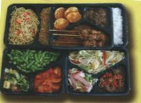 Indonesisch tafelen met Millie's Cuisine Img4ce11