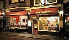Sfeervol Indonesisch eten in Surakarta, hartje Leiden   Indole10