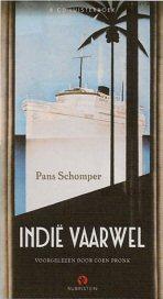 I.M. - 'Indië Vaarwel' Pans Schomper, 1926-2010 Panssc12