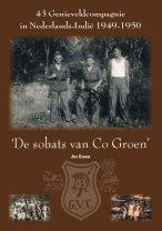 De sobats van Co Groen - Jos Groen Sobats10