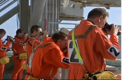 Final Inspection Team : superbe vidéo Screen61