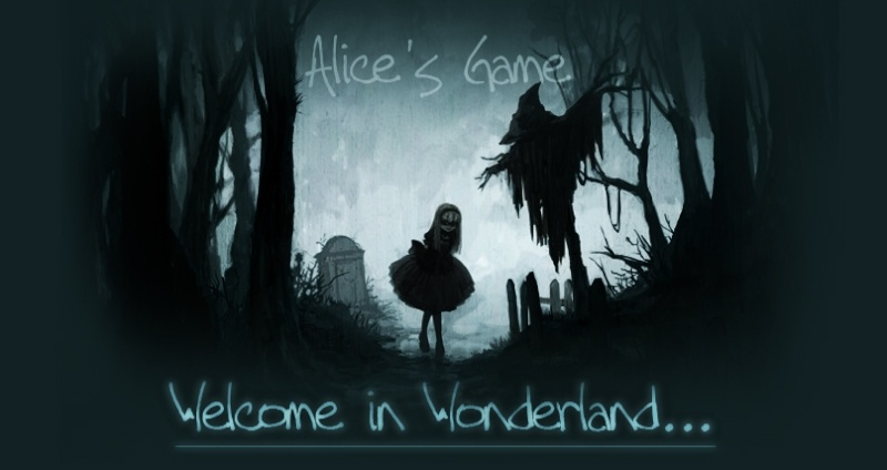 Alice's Game {RPG Mangas} Cats14