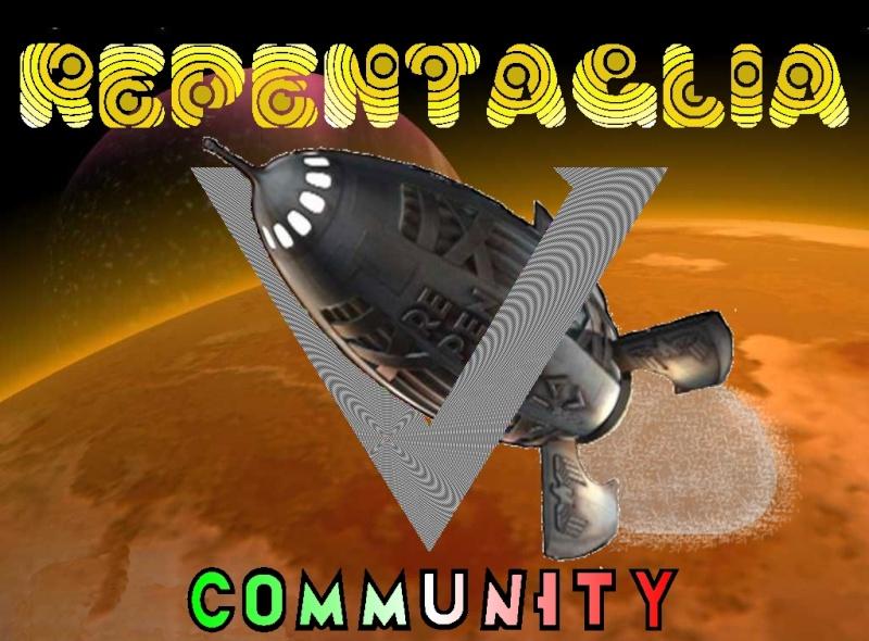 Repentaglia V Community