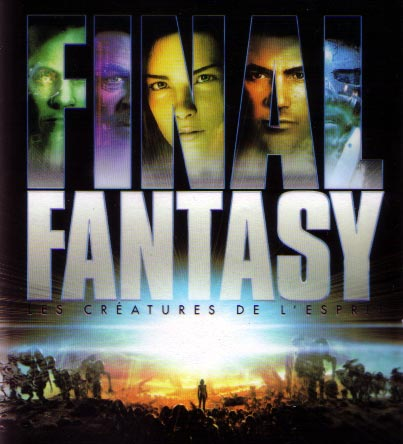 FINAL FANTASY ~ The Spirits Within ~ Final_11