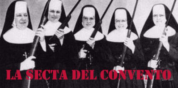 La §ecta del Convento (L§DC)