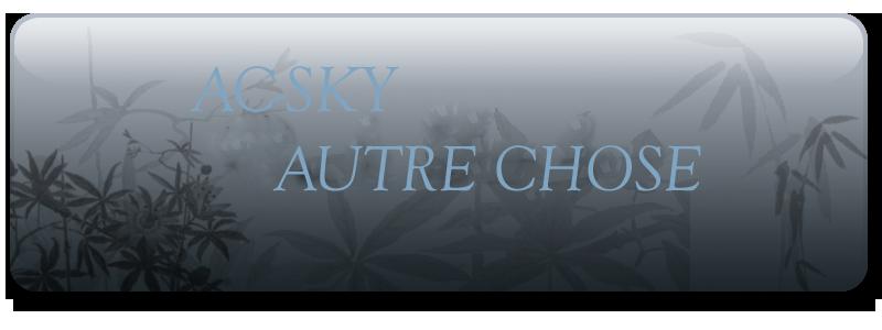 AC-SKY & les Damnés