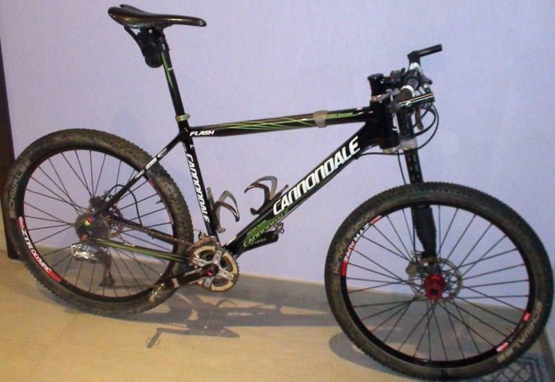 Cannondale Flash Ultimate Taille L Flash010