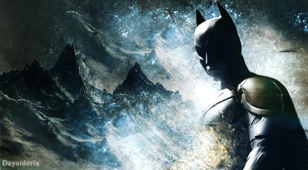 Daysideria's gallery Batman10