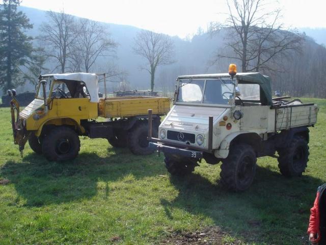 411 camionnette et 411 tracteur 411_1111