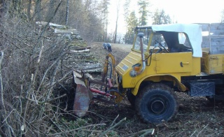 unimog mb-trac wf-trac pour utilisation forestière dans le monde - Page 4 Dsc05912