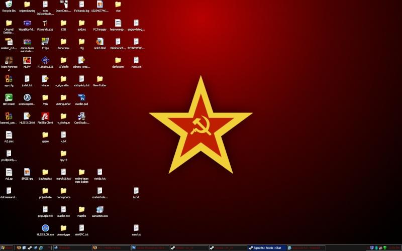 Post Yer Desktop Pics Mydesk10