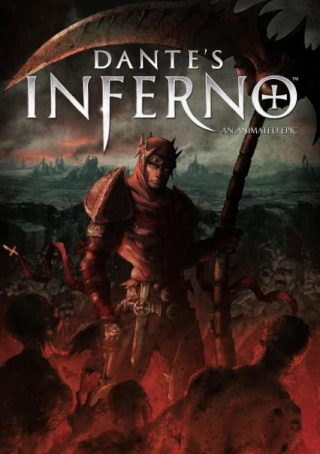 Dante's Inferno: An Animated Epic Dantes15