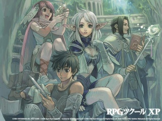 BR RPG Maker