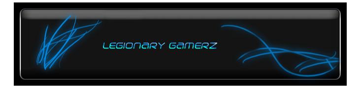 Legionary Gamerz