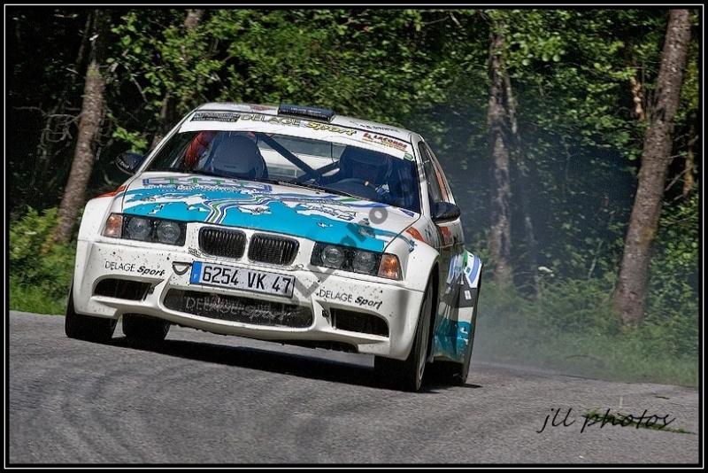 Rallye Région Limousin 2009 - Page 6 Ku5r7810