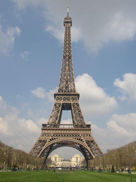 Jeu des lieux géographiques Paris-10