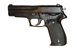 Les armes de l'armée Néerlandaise 300px-11