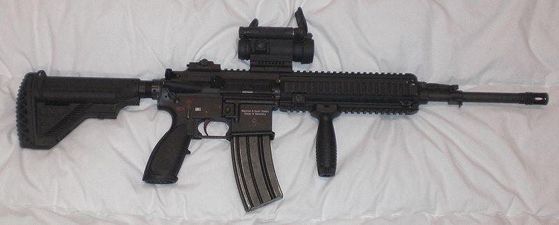 Les armes de l'armée Néerlandaise 800px-10