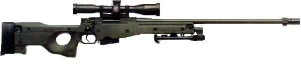 Les armes de l'armée Néerlandaise Accura11
