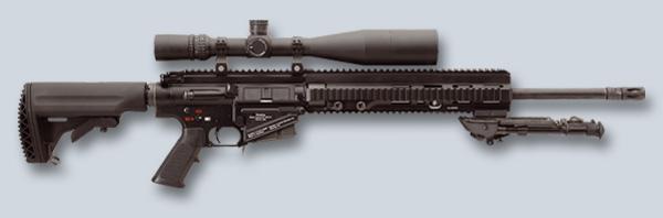 Les armes de l'armée Néerlandaise Hk41710
