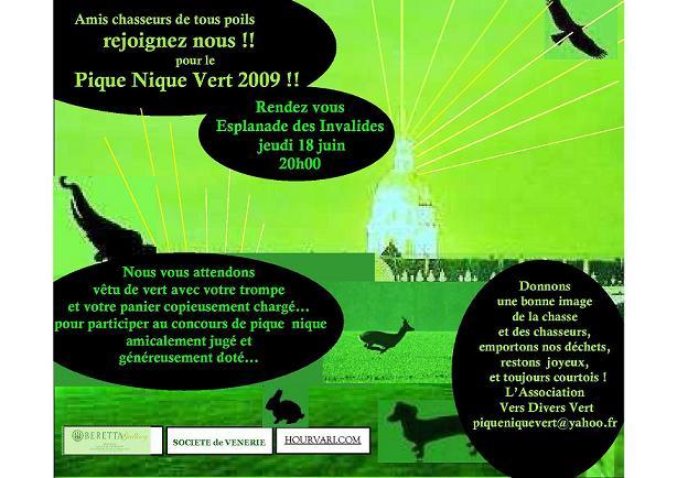 Pique nique vert - Esplanade des Invalides Paris - 18 juin Pique_10