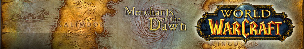 The Merchants of the Dawn