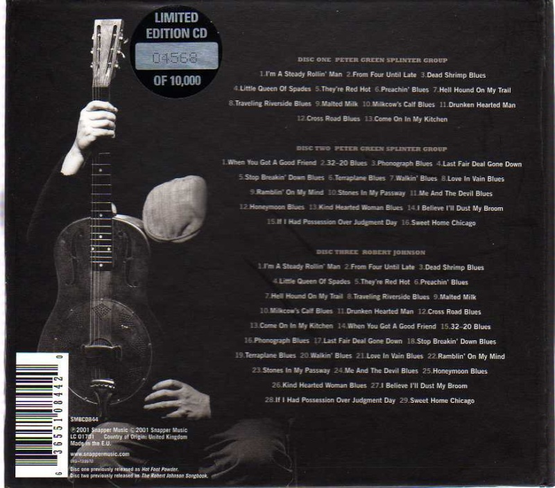 Peter Green's Fleetwood Mac Img06910