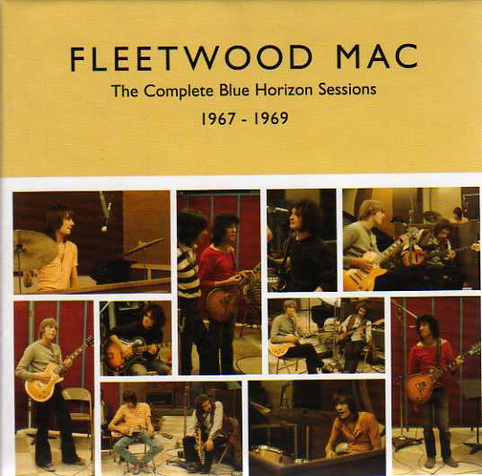 Peter Green's Fleetwood Mac Img07110