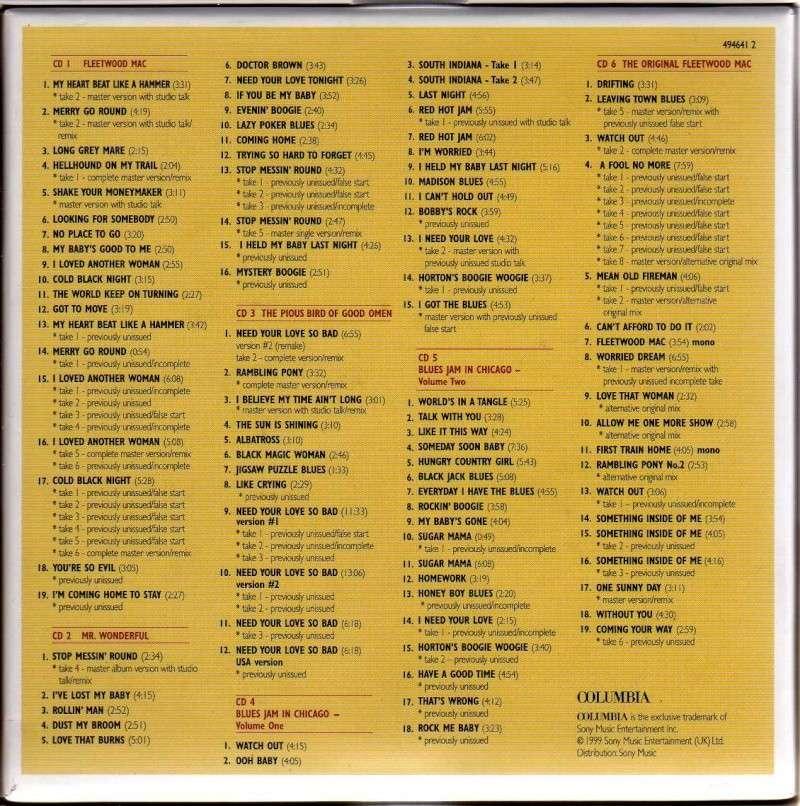 Peter Green's Fleetwood Mac Img07310