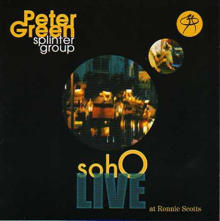 Peter Green's Fleetwood Mac Img07410