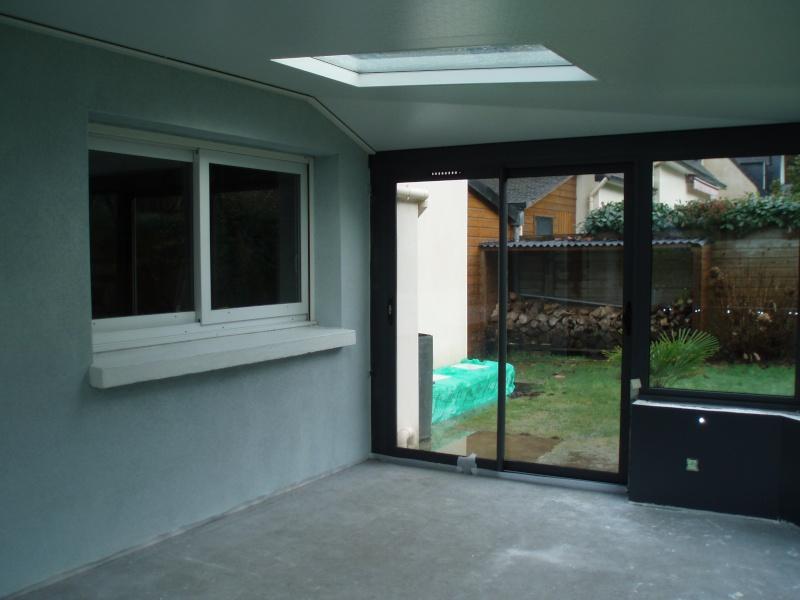 Décoration d'une véranda version extension de maison P1260312
