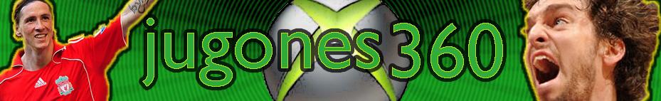 Foro gratis : Todas las ligas para xbox 360 - Portal Logo_f11