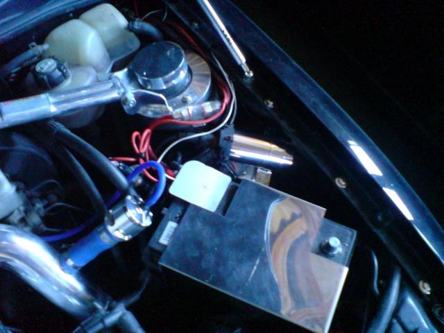 Opel Astra F so wird´s gemacht!!! Dsc00721