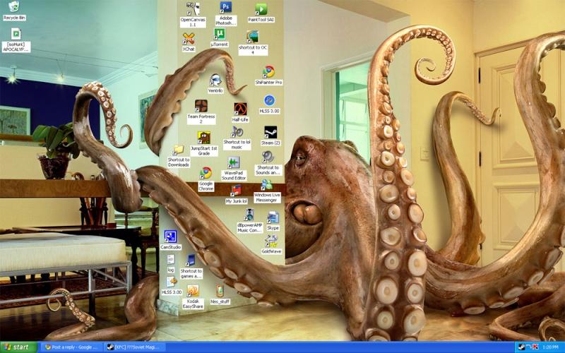Post Yer Desktop Pics Kurede10