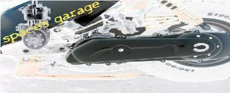 space's garage forum 2 roues