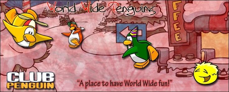 World Wide Penguins
