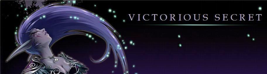 Victorious Secret
