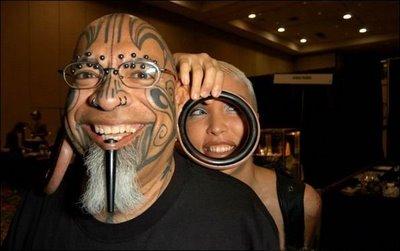 L'histoire des piercings le tout illustré ! Pierci10