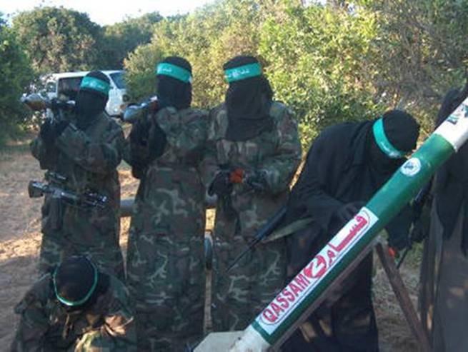 صور مجاهدات غزة 411