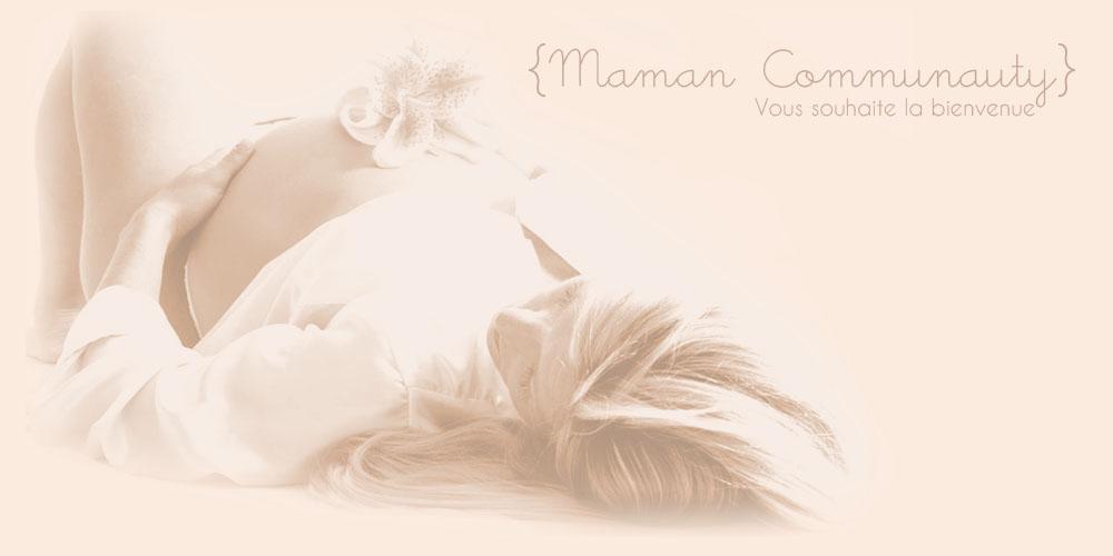 Maman community