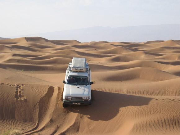 Frayeur Desert10