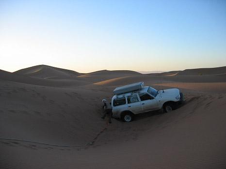 Frayeur Desert11