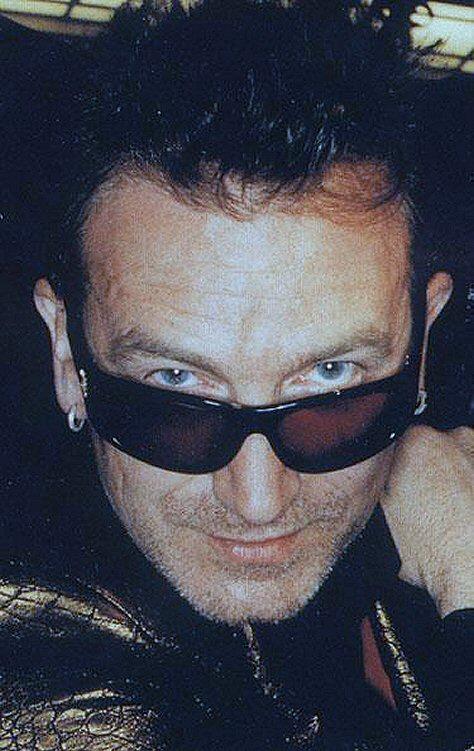 Bono ed i suoi capelli... trapianto o magggia??? Bono1210