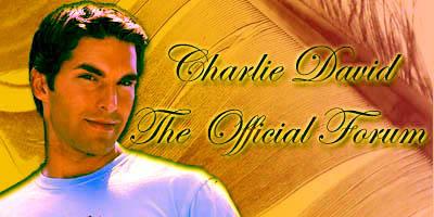 Charlie David The Official Forum Cdofff13