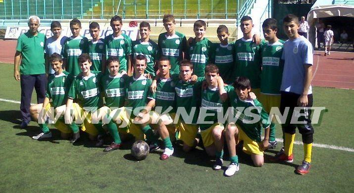 Championnat National U20 (2010-2011) - Page 2 U-15a10