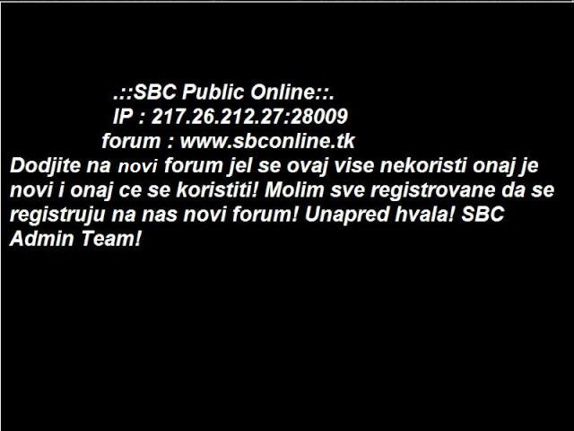 .::SBC Public Online::.