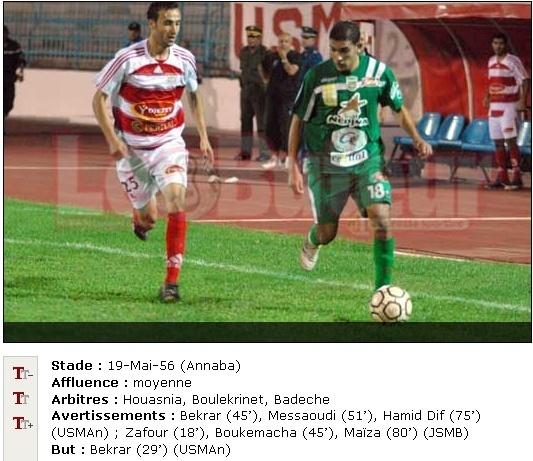 [10ème Journée L1 ]  JSM Béjaia 5-2 MC El Eulma [Après match] - Page 2 Attent10