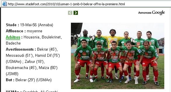 [10ème Journée L1 ]  JSM Béjaia 5-2 MC El Eulma [Après match] - Page 2 Attent12