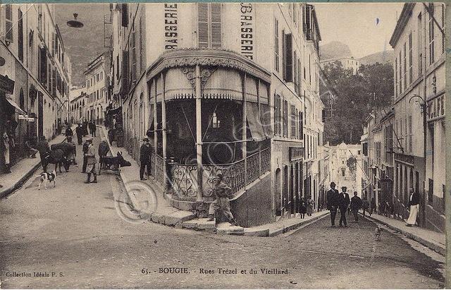 * Bougie ,Bougie , la belle Ville oû je suis né * - Page 2 Moss3425