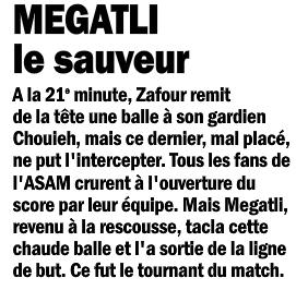 MAJ   MC Alger 0-0 JSM Béjaia [ FT ] - Page 2 Zafour10